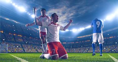 Screenshot 2: 足球聯賽:世界足球冠軍