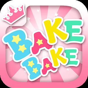 Icon: Bake!Bake! - 甜點王子揉麵團