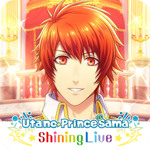 Icon: Utano☆Princesama: Shining Live