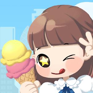 Icon: 冰淇淋塔