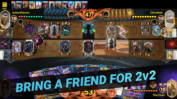 Screenshot 3: Mythgard
