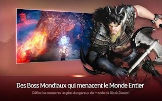 Screenshot 4: Black Desert Mobile | Globale