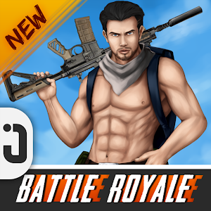 Icon: ScarFall : The Royale Combat