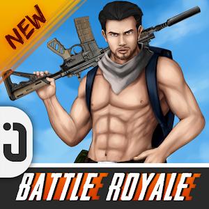 Icon: ScarFall: le combat royal