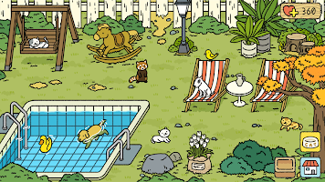 Screenshot 3: Casa Adorable