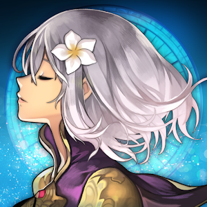 Icon: Another Eden (Global: English/Chinese/Korean)