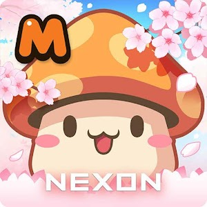 Icon: 楓之谷M | 韓文版