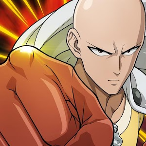 Icon: One-Punch Man: Road to Hero