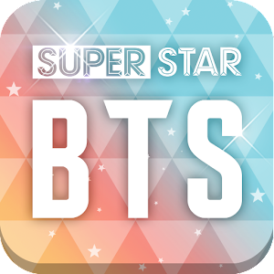 Icon: SuperStar BTS (日版)