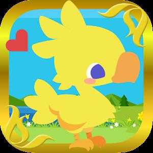 Icon: 陸行鳥農場