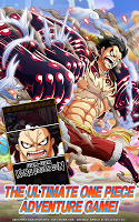 Screenshot 2: One Piece Treasure Cruise (English)