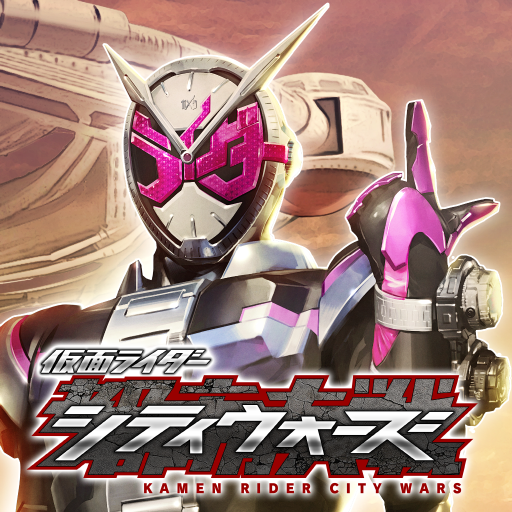 Download] Kamen Rider City Wars - QooApp Game Store
