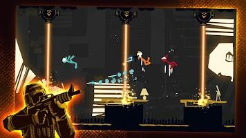 Screenshot 1: 陰影之戰