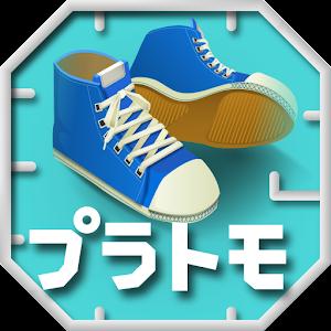 Icon: 푸라토모_일본판
