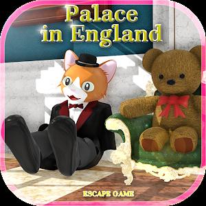 Icon: 逃出英國宮殿