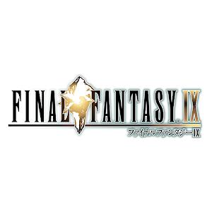 Icon: FINAL FANTASY IX