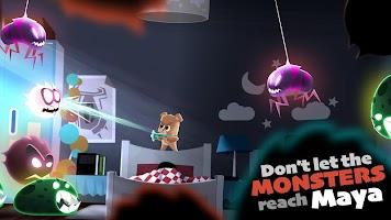 Screenshot 2: Toy Patrol - No Monsters Allowed