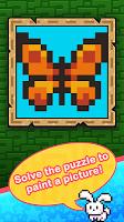 Screenshot 2: Pixel Path