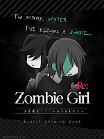 Screenshot 4: ZombieGirl side:S -sister- (Global)