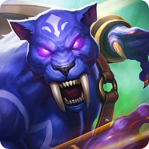 Icon: Juggernaut Champions