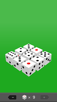 Screenshot 3: 10 Dice Free