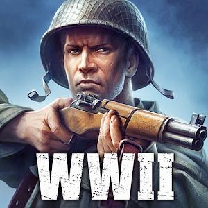 Icon: 《世界大戰 - 英雄》