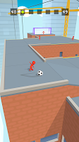 Screenshot 4: Crazy Kick!