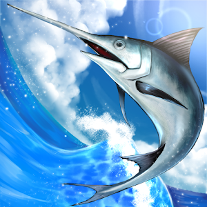 Icon: FishingHero NEO