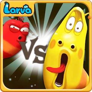 Icon: Larva Heroes2: Battle PVP
