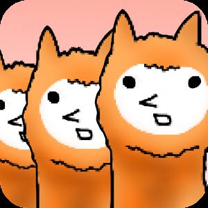 Icon: Alpaca Evolution