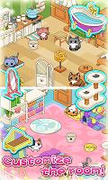 Screenshot 4: 可愛貓房