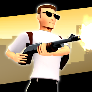 Icon: Crime Shooter: 3d Action Free Game