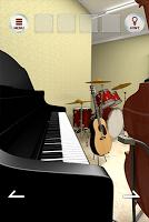 Screenshot 2: 脱出ゲーム ある音楽家の屋敷