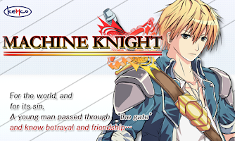 Screenshot 1: RPG Machine Knight