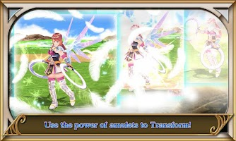 Screenshot 2: RPG Revenant Saga