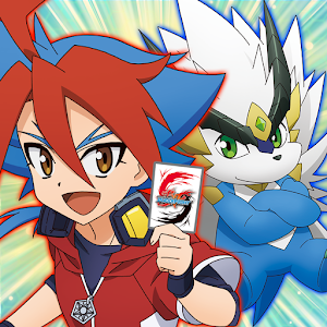 Icon: Buddysma!! ~Smartphone Start! Buddyfight