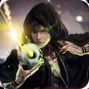 Icon: 노블 마법사 키우기
