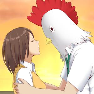 Icon: 雞男的莊絕人生