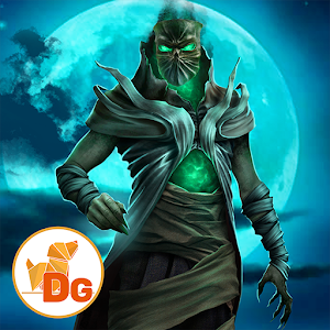 Icon: Hidden – Halloween Chronicles: Evil Behind a Mask