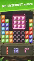Screenshot 3: Block Puzzle - Jewel Deluxe 2020
