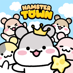 Icon: Hamster Town | Global