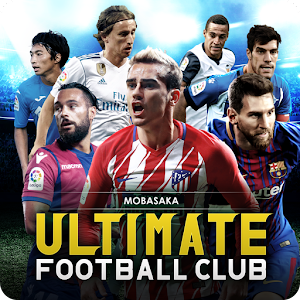 Icon: Ultimate Football Club (Japan)