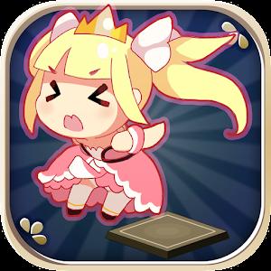 Icon: おてんば姫と魔王の城