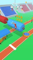 Screenshot 4: Flip Jump Stack!