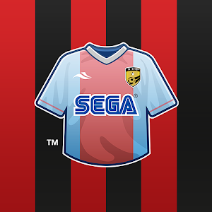 Icon: SEGA POCKET CLUB MANAGER | Traditional Chinese
