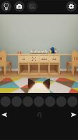 Screenshot 3: Escape game Kids Room
