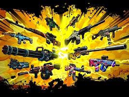 Screenshot 3: Major GUN : War on Terror
