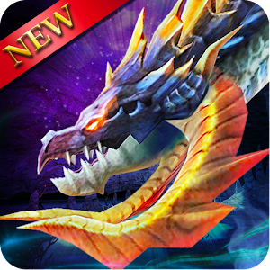 Icon: Dragon Project | Global