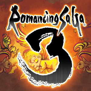 Icon: Romancing SaGa3