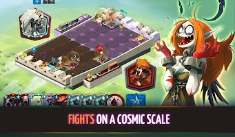 Screenshot 2: KROSMAGA - The WAKFU Card Game